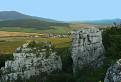 Dreveník (na fotke časť Kamenný raj)