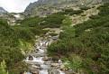 Cesta k Vodopadu Skok
