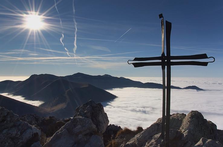 Piatok na horách