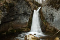 Vodopád Bobačka ( Hutnícky vodopád )