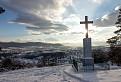 Hliníkový kríž