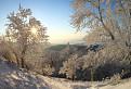 Kouzlo zimy...