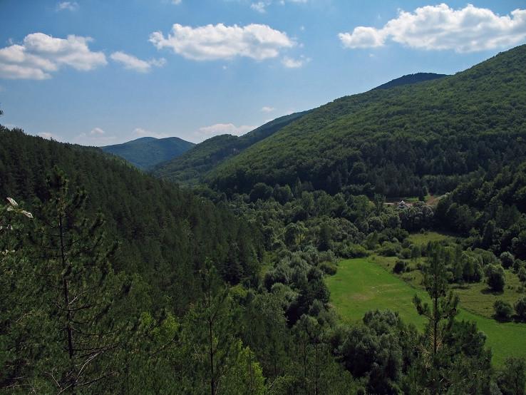 Dolina Sopotnice