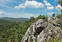 Na Orlích skalách..