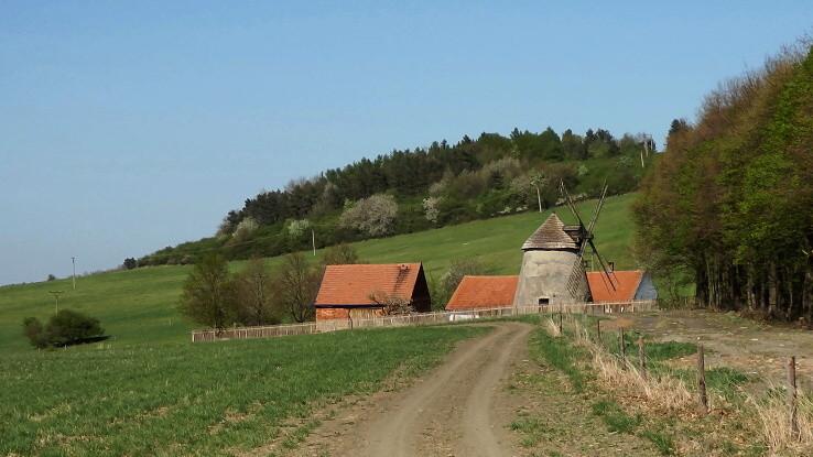 Kuželov mlýn