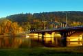 Krajinský most, Piešťany