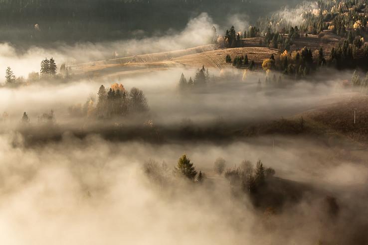 Osturnianske hmly