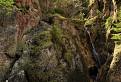 Hlbocký skalný prah