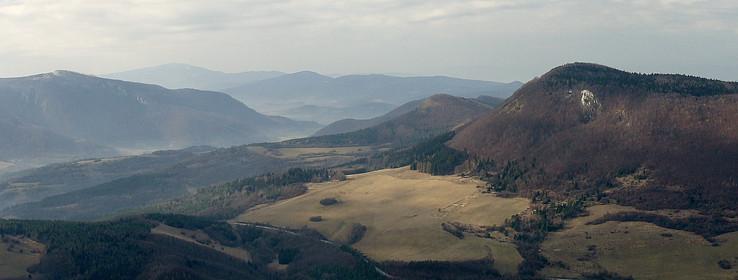 Baske a Hoľazne z Vápča
