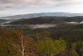 pohľad z Oselných skál