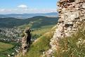 na hrade Kamenica