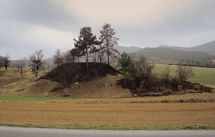 Turecký hrob