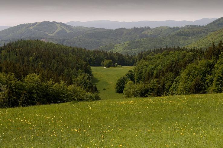 Pod Hrubým vrchom II