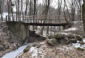 Mosty lesnej železnice VII.