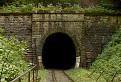 Japeňský tunel I.