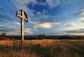 Večer pri kríži