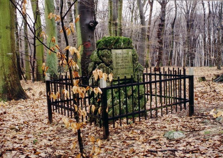 Pamätník bitky pri Lamači