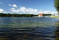 Vodná nádrž Lozorno