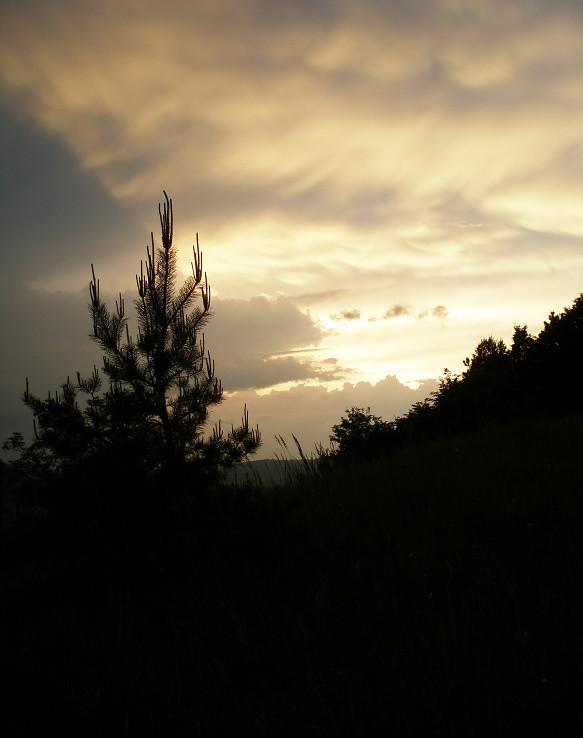 Zamatová obloha