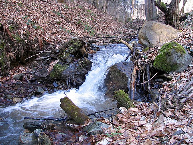 Jarné vody