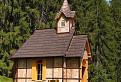 Lesná kaplnka
