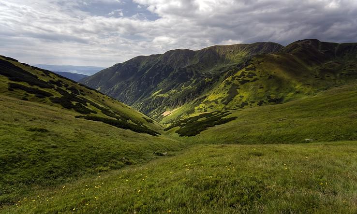Vajskovská dolina