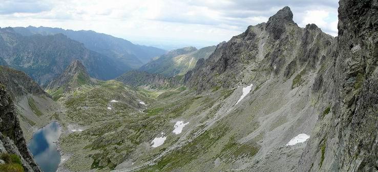 Svišťová dolina