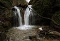 Mútňanský vodopád