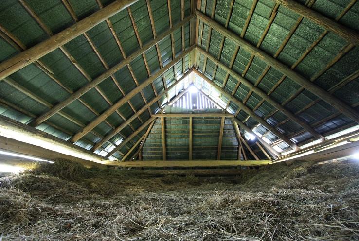 Zdychavská stodola