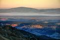 Svítání mezi Kasprovým a Babí horou