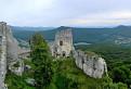 Z hradu