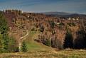 Neskorá jeseň na Prednej Hore