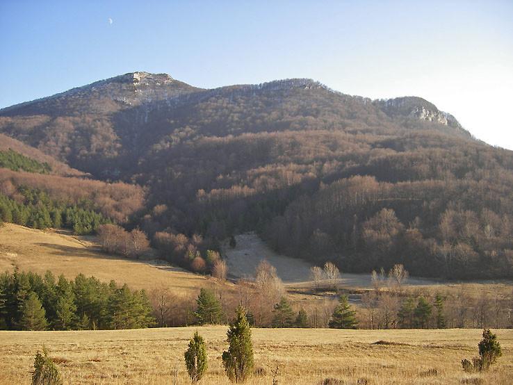 Strážov (1213 m)