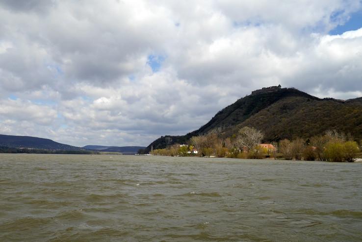 Višegrád a Dunaj