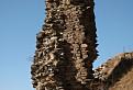 Hrad Sivý Kameň - ruina