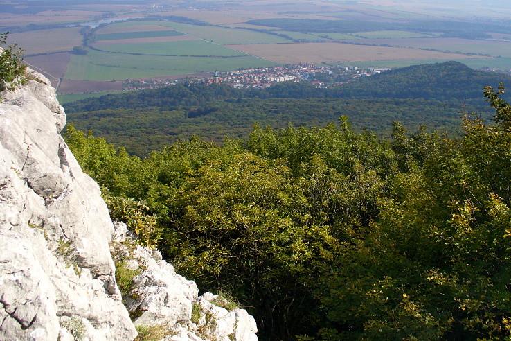 Z Havranej skaly (580 m)