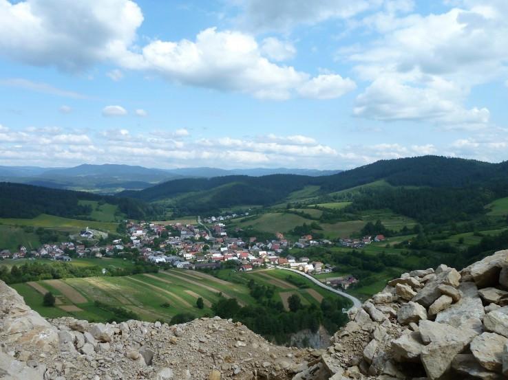 obec Jablonové