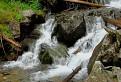 Pod vodopádom