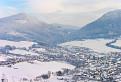 Zima v Teplej