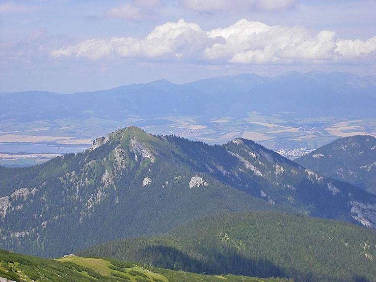 Siná (1560 m)