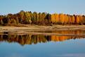 Slnečný jesenný deň