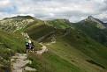 najvýchodnejšia časť Západných Tatier