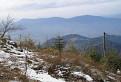 Pohľad z Lysej hory