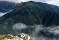 Zelené vrchy tatranské