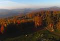 jesenná nálada na hrade Hrušov