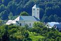 Zliechovský kostol