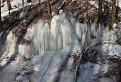 Dračia studňa v zime II