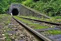 Japeňský tunel I. Banskobystrický portál