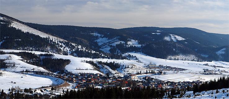 Zimný Telgárt