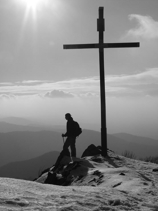 Na vrchole Vysokej
